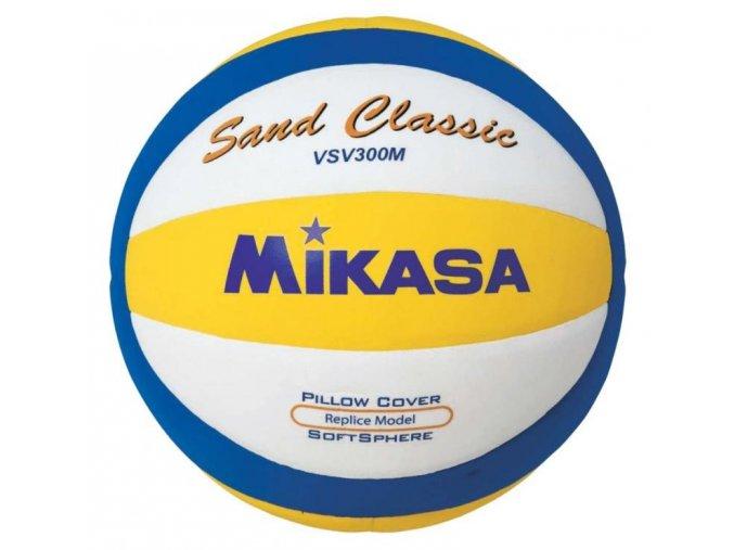 Míč beach volejbal MIKASA VSV300M -při větším množství cena dohodou