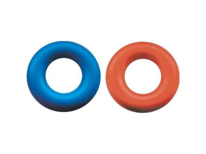 Gumový posilovač prstů, kroužek