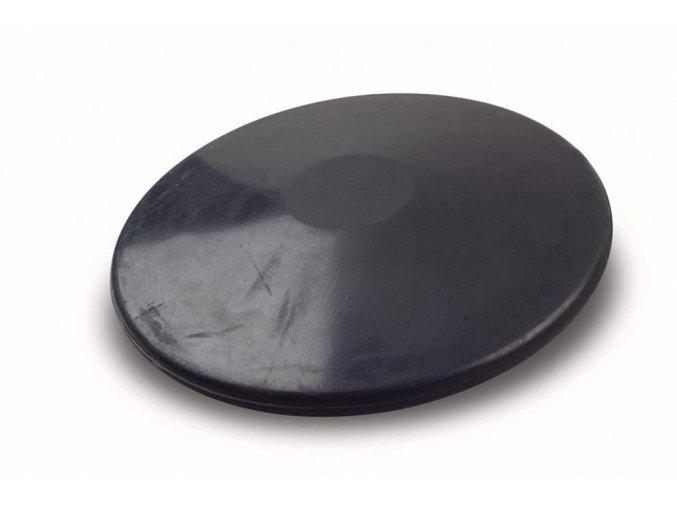 DISK guma váha 1,5 kg SEDCO šedý