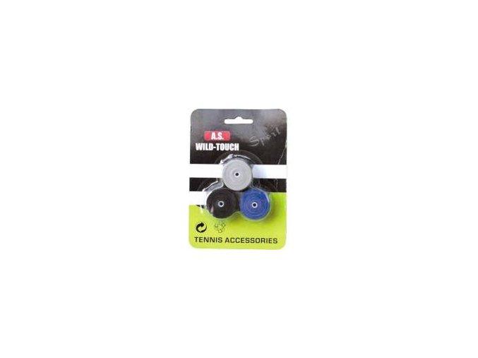 Tenisový Grip TRU 501 Teloon