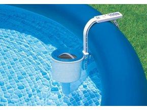 Závěsný skimmer pro nadzemní bazény Intex 28000