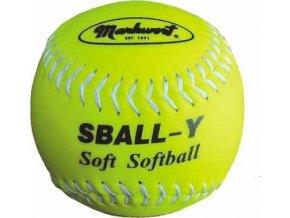 Softbalový míček Markwort S Ball