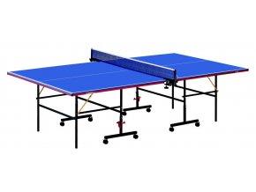 stůl stolní tenis 6101 s pojezdem