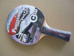 Pálka stolní tenis 90603 GD