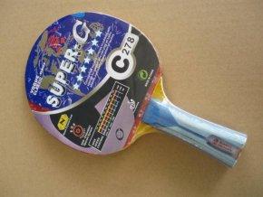 Pálka stolní tenis 90701 GD