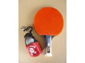 Pálka stolní tenis EDC 3001 GD