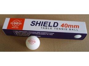 Míčky stolní tenis Shield