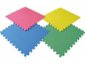 Žíněnka EVA 100 x 100 x 2,3 cm