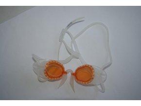 Plavecké brýle EFFEA-NEW SWEDEN 2624