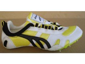 Běžecké, atletické tretry 318-01A