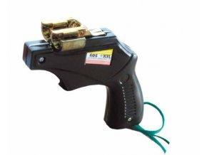 Atletická startovací pistole + kapsle