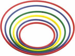 Gymnastická obruč 50 cm