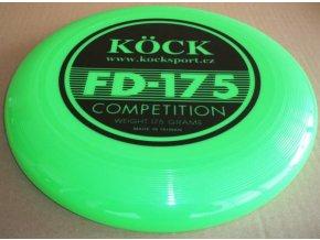 Létající talíř Frisbee 175