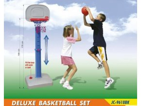 Set basketbal 9618BK