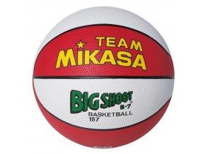 Míč basket Mikasa RW155