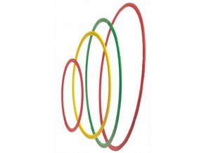 Kruh plochý 50 cm