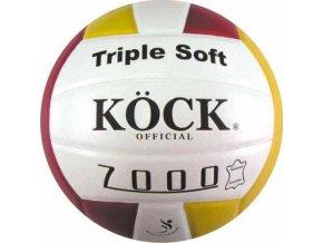 Volejbalový míč COMPETITION L7000 pravá kůže