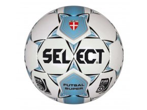 Futsalový míč Select SUPER