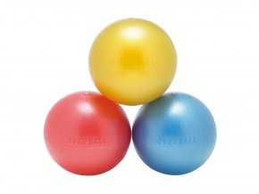 Ledraplastic OVER BALL 23 cm