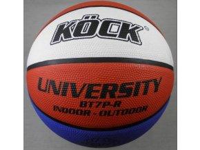 Basketbalový míč UNIVERSITY velikost 7