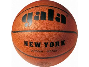 Basketbalový míč GALA NEW YORK BB 6021 S
