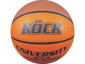 basketbalovy mic two orange university
