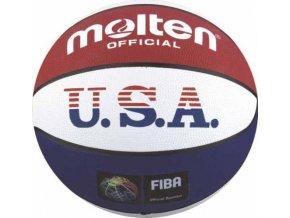 Basketbalový míč MOLTEN BC7R USA