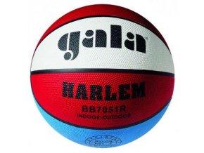 Basketbalový míč GALA HARLEM BB 5051 R