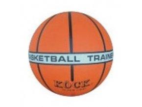 Basketbalový míč OUTDOOR velikost 6 oranžový