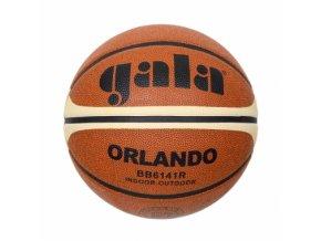 Basketbalový míč GALA ORLANDO BB 5141 R