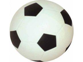 Fotbalový míč 23 cm vinyl