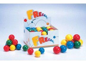 Cvičební míček Freeball 40 mm