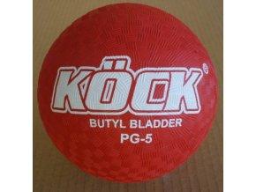 Univerzální míč PLAY velikost 5