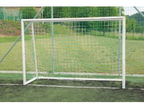 Fotbalová síť Junior3 bílá