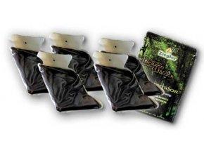 Torf Rašelinová tepelná láhev 20 x 25 cm