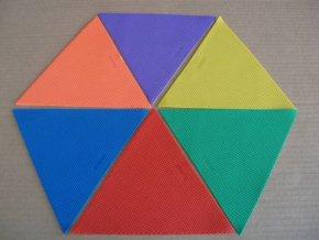 Značka Trojúhelník