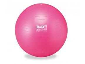 Gymnastický míč Gymball Pink