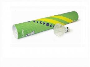 Košíček badminton peří 12ks - bílé