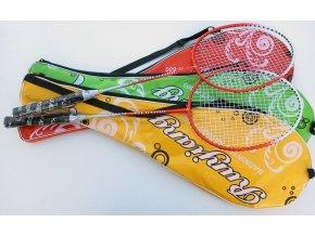 Sada badminton DE LUXE RUNJIANG 600