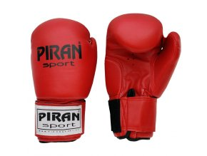 Box rukavice Piransport Amateur line