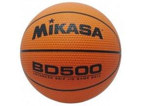 Míč basket MIKASA BD 500