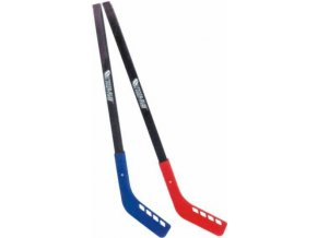 hokejka modra