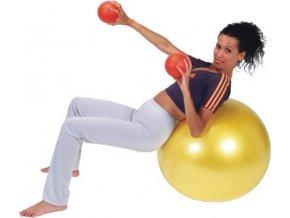Medicinální míč HEAVYMED 0,5 kg