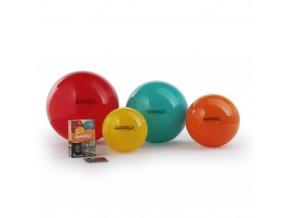 Ledragomma Gymnastik Ball Standard, 53 cm