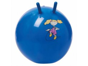 sprungball junior blau(1)