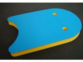 Plovací deska - color 48x31 cm