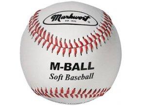 Basebalový míček Markwort M-Ball