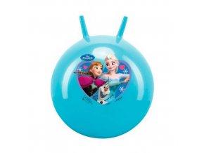 Hop míč FROZEN 45-50cm