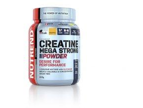 NUTREND CREATINE MEGA STRONG POWDER, 500 g