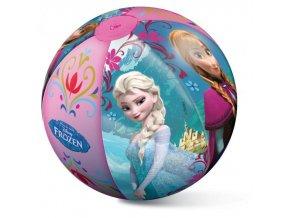 Nafukovací MONDO plážový míč Frozen 50 cm ( LEDOVÉ KRÁLOVSTVÍ ) 16525